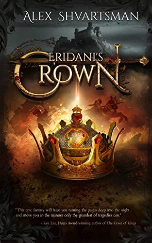 Eridani's Crown