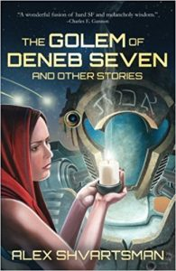 The Golem of Dneb Seven