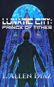 Lunatic City