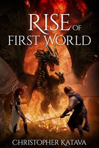 Rise of the First World
