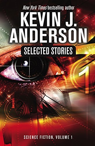 Selected Stories Science Fiction Volume 1