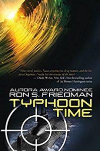 Typhoon Time