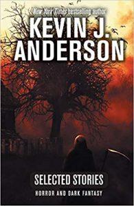 Stories Horror and Dark Fantasy