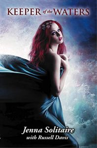 Book Cover: Keeper of the Waters