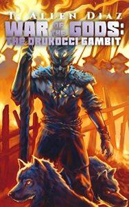 Book Cover: The Drukocci Gambit