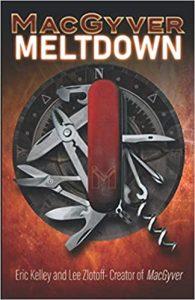 Book Cover: MacGyver: Meltdown