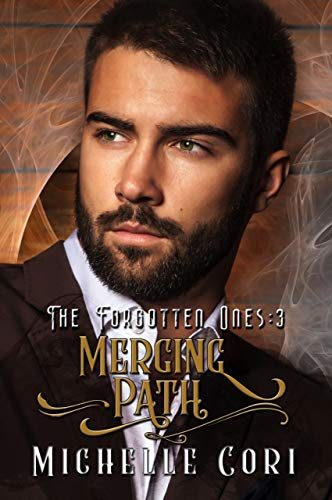 Book Cover: Merging Path (The Forgotten Ones)